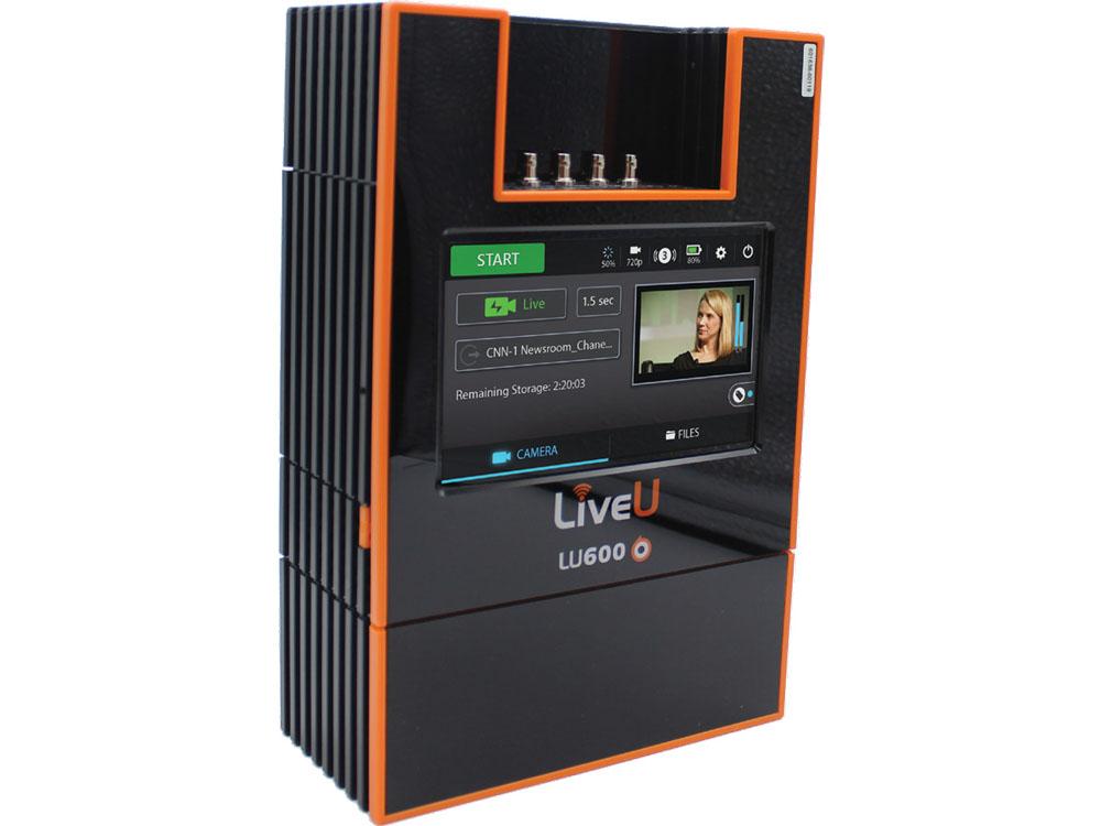 LU 600 4G传输设备
